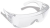 Honeywell North T18000 Safety Glasses, Clear