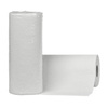 Pacific Blue 21484 Preforated Roll Towel, White, Roll