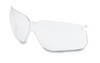 Uvex®, Safety Glasses Lens, Polycarbonate, Clear, Scratch-Resistant, Uvex Genesis® Glasses