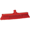 Vikan®, Floor Broom, Polypropylene, 16-1/2 in, Threaded
