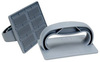 Twist-Lok Doodlebug Pad Holder, Light Gray