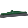 Vikan® 7716 Threaded Ceiling Squeegee, SEBS Polymer, 15-3/4 in