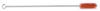 Carlisle 41181 Pipe Brush, 1.5-inch Diameter