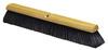 Carlisle 45031 Flo-Pac Horsehair/Polypropylene Sweep, 24-Inch
