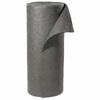 SpillTech® Universal Commander GRF15OH Mat Roll, Gray, 49.8 gal
