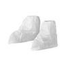 Shoe Cover, Kleenguard®, White, Elastic, Universal