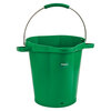 Vikan® 5692 Hygienic Round Pail, 5 Gallons