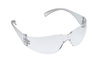3M 11329-00000-20 Virtua Safety Glasses, Clear Anti-Fog Lens