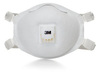 Coolflow, Disposable Respirator, N95, White, Universal