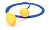 3M 340-4014 E-A-R UltraFit Reusable Corded Earplugs, 25 dB