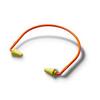 E-A-Rflex, Hearing Band, ABS / Polyurethane, Banded, 28 dB