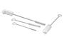 Carlisle Flo-Pac 36552 Spout Brush, 8-Inch