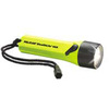 Stealthlite, Flashlight, Alkaline, AA, 4, Yellow, ABS