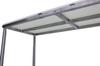 Heat Seal KK-1S2460 Polyboard Top Preparation Table, 24 in, 60 in, 34 in