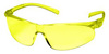 VirtuaSport, Safety Glasses, Polycarbonate, Light Amber