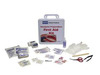 NORTH®, Emergency Preparedness First Aid Kit, Plastic Case