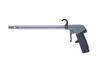 Ultra, Air Gun, Aluminum|Zinc Alloy (Nozzle), 120 PSIG