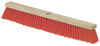 Carlisle 367624 Flo-Pac Heavy Polypropylene Sweep, 24-Inch