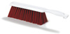 Carlisle 40480 Sparta® Counter Brush with Soft Polyester Bristles, 8-inch