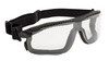 Maxim, Safety Goggle, Polycarbonate, Clear, Anti-Fog