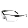Uvex® S3700X Safety Glasses, Polycarbonate, Clear, Anti-Fog