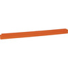 Vikan® Double Blade Floor Squeegee Refill, Rubber, 23.5 in