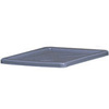 Rubbermaid Palletote® Lid FG172000 Gray