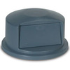 BRUTE®, Dome Top, Fits 44 gallon round BRUTE® Containers
