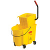 WaveBrake®, Side Press Combo, Plastic, Side Press, 35 qt