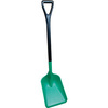Remco 6896SS Polypropylene Safety Shovel