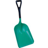 Remco 6897SS Polypropylene Safety Shovel