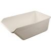 Cart Tub, 1000 lbs, High-Density Polyethylene