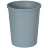 Untouchable®, Waste Container, 44 qt, Gray