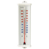 Wall Thermometer, Analog, 40 to +120 °F / -50 to +50 °C