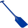 Paddle Scraper, Polypropylene, 13 in, 6 in, Blue