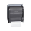 Lev-R-Matic® Paper Towel Dispenser