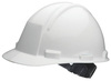 Honeywell North A29 Front Brim Hard Hat, White