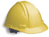 Honeywell North A29 Front Brim Hard Hat, Yellow