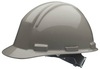 Honeywell North A29 Front Brim Hard Hat, Grey