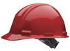 Honeywell North A29 Front Brim Hat, Red