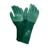 Ansell® Scorpio® 08-354 Green Neoprene 14 Gloves