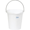 Remco Vikan® 5686 3 gal Pail Pour Spout and Grip Assorted Colors