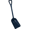 Metal Detectable Shovel, Dark Blue, Polypropylene, Polypropylene