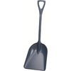 Metal Detectable Shovel, Dark Blue, Polypropylene, Polypropylene