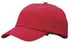 Homerun by Honeywell SBC2 Baseball Cap, Back Strap, Red