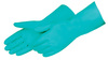 Liquid Proof Unsupported Gloves, Nitrile