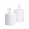 Scott®, Center-Pull Towel, Paper, White, Roll