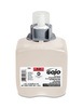 Gojo FMX-12 Foam Sanitizing Soap, Liquid, 1250 mL, Colorless to Pale Yellow, USDA E2