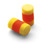 E-A-R, Disposable Earplug, Uncorded, Yellow, Cylinder, 30 dB