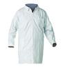 Kleenguard® A40, Lab Coat, Microporous Film Laminate, White, Snap, 3X-Large
